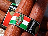 Margherita VERY BEST TOP RATED Pepperoni Sticks (4 Sticks)