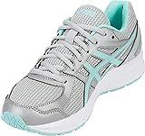 ASICS Jolt Women's Running Shoe, Glacier Grey/Aqua