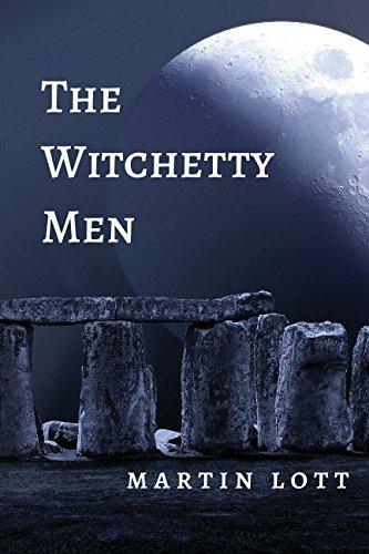 The Witchetty Men pdf epub