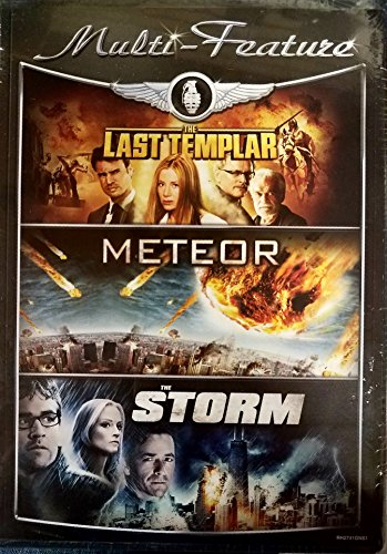 3 pack last templar storm meteor product image