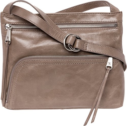Hobo Women's Cassie Ash Crossbody Bag by HOBO