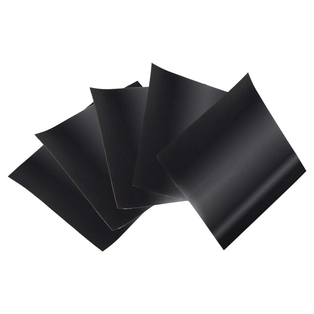 10cm Black Water Pipe Repair Tape, Black Super Strong Rubber Waterproof Adhesive Sealant Patch Leaks