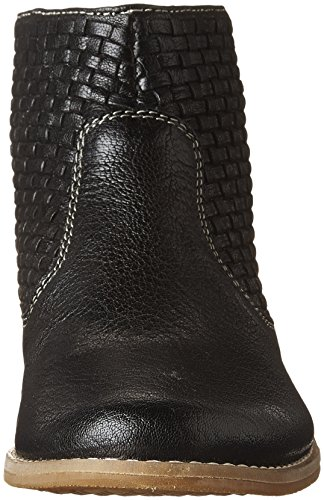 Adee Shoes Puppies Black Hush Chardon Women's Fpq4AwE0x