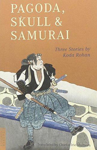 Pagoda, Skull & Samurai (Tuttle Classics)