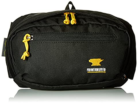 Mountainsmith Vibe Lumbar Pack, Heritage Black - Lumbar Pack