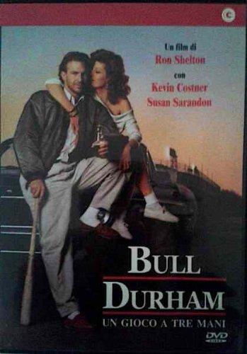 Bull Durham [Italia] [DVD]: Amazon.es: Costener, Sarandon ...