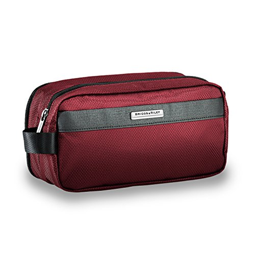 Briggs & Riley Transcend Toiletry Kit, (Riley Transcend Collection)