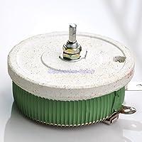Electronics-Salon 200W 1K OHM High Power Wirewound Potentiometer, Rheostat, Variable Resistor.