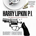 Harry Lipkin, P.I. | Barry Fantoni