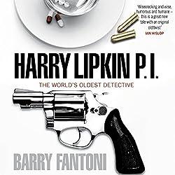 Harry Lipkin, P.I.