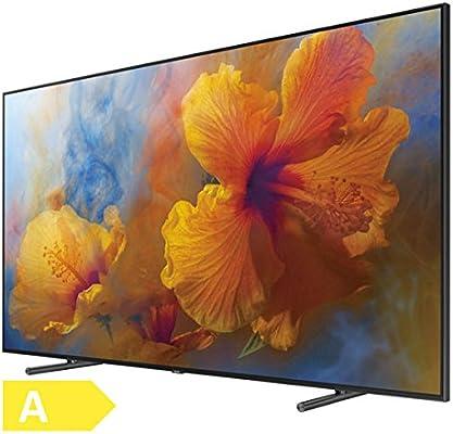 Samsung QLED 75Q9FN 2018 - Smart TV plano de 75
