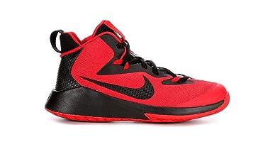 539bbbe739c5e Amazon.com | Nike Future Court (gs) Big Kids Aj2615-600 | Sneakers
