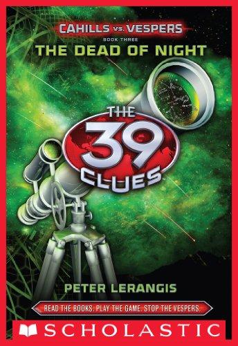39 clues 12 - 5