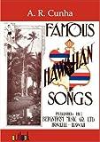 Famous Hawaiian Songs, A. r. Cunha, 3864034310