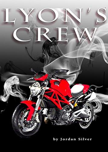 (Lyon's Crew (The Lyon Book 1))