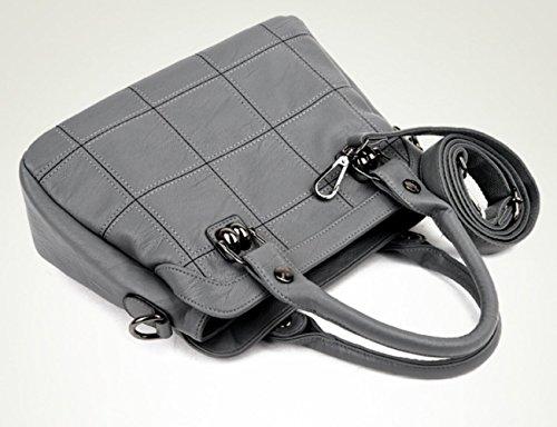 Viaggio Xzw Impermeabili Bag Borse Donna Lightgray Women's Da Per XTRATqwBrW