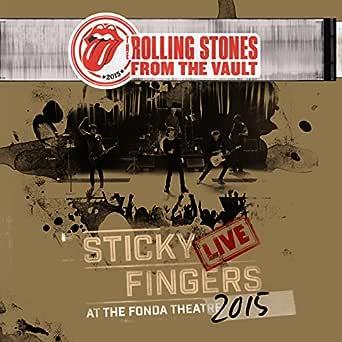 Moonlight Mile (Live) de The Rolling Stones en Amazon Music ...