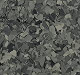 American Abrasive Supply, Vinyl Chip Blend Schist (Stone) 1/4'', VCPSCHIS