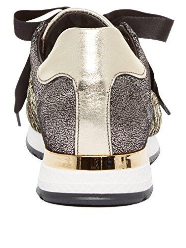 Noclaim No Claim Glory Damen Sneaker Schwarz