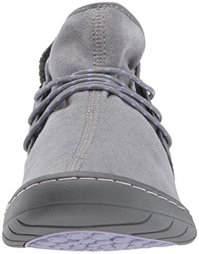 JSport von Jambu Damen Catskill Fashion Sneaker Grau / Iris