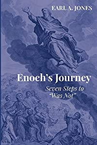 "Sweepstakes: Enoch's Journey: Seven Steps to ""Was…"