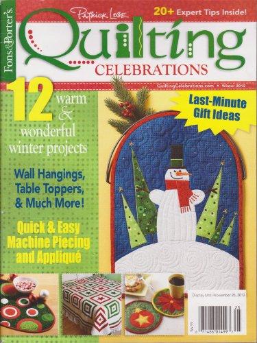quilting celebrations magazine - 8