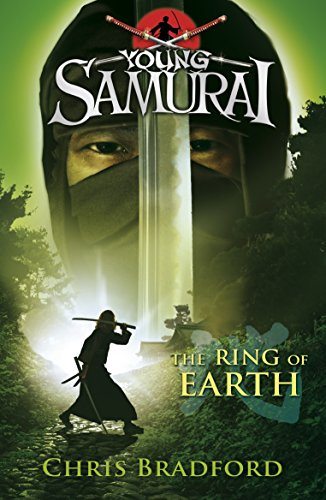 The Ring of Earth (Young Samurai, Book 4) PDF