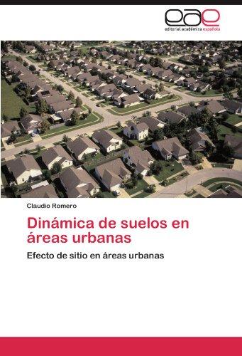 Descargar Libro Dinámica De Suelos En áreas Urbanas Romero Claudio