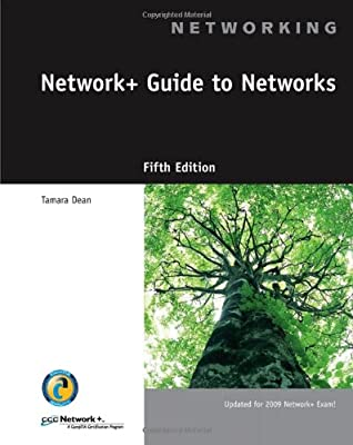 Network+ Guide to Networks (Network Design Team)