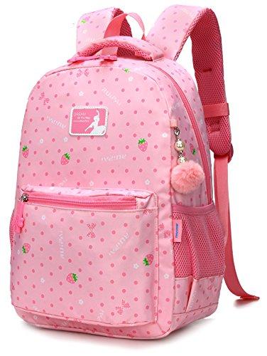 ArcEnCiel Backpack for Girls Princess School Bags