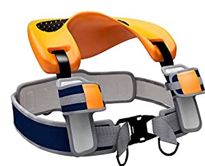 SaddleBaby Shoulder Carrier-Original Model