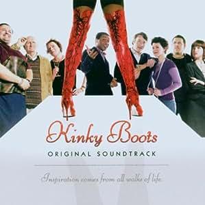 Adrian Johnston Kinky Boots Amazon Com Music