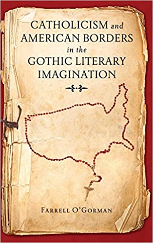 Image result for catholicism and american borders in the gothic literary imagination