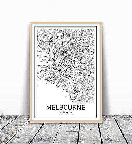 melbourne-poster-melbourne-map-map-of-melbourne-melbourne-map-print-melbourne-map-art-modern-map-art