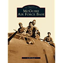 McGuire Air Force Base (Images of America)