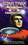 Star Trek: Corps of Engineers: Foundations #2 (Star Trek: Starfleet Corps of Engineers Book 18)