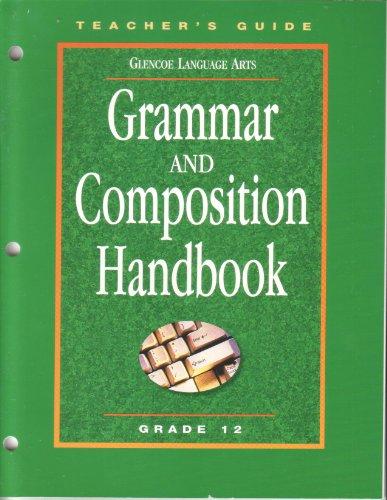 Grammar and Composition Handbook Teachers Guide
