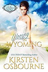 Wooing in Wyoming (At the Altar Book 11)