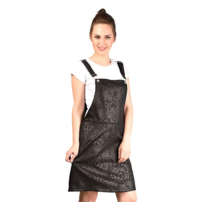 usa cheap sale release info on high quality guarantee 18 to Eighty's. Women's Solid Stylish Dungaree Dress: Amazon ...