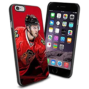 diy zhengNHL Chicago Blackhawks SAAD , Cool Ipod Touch 5 5th Case Cover Collector iPhone TPU Rubber Case Black