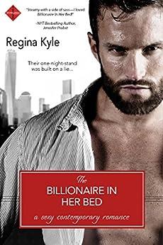 Billionaire in Her Bed by [Kyle, Regina]