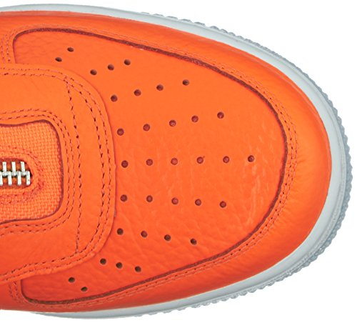 Nike Sf Af1 Hi Arancio Totale / Arancio Totale