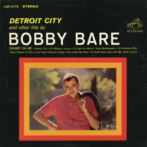 Detroit City and other hits by...