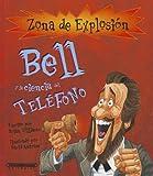 Bell y la ciencia del Telefono, Brian Williams, 9583018481