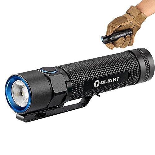 Olight-950-Lumens-S2-Baton-S2-Copper-Cree-XM-L2-LED-Variable-Output-Side-switch-PMMA-TIR-Lens-LED-Flashlight-18650-Flashlight-Updated-Edition-Tool-light-of-S20