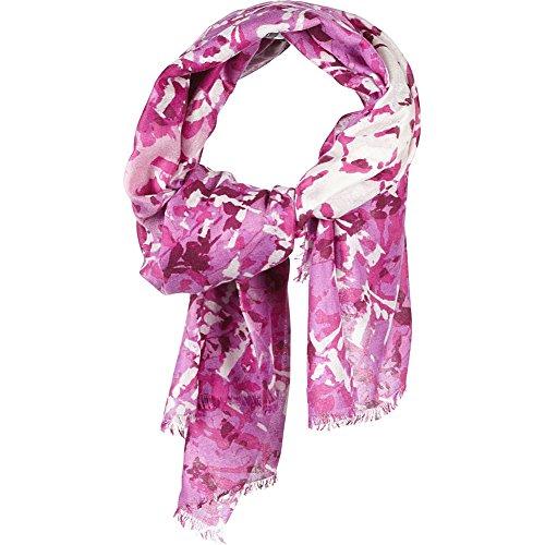 kinross-cashmere-batik-print-scarf-mulberry-multi