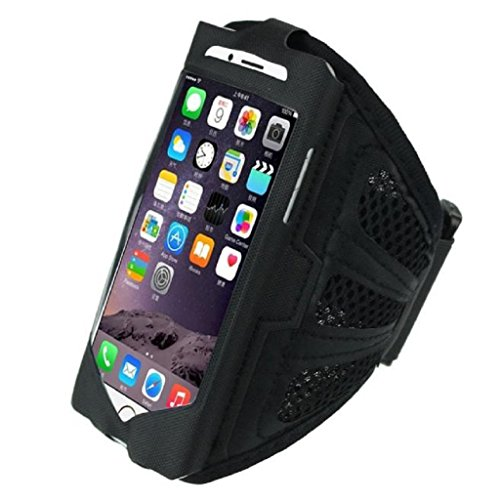 iPhone 7 Case, [4.7 inch]LUNIWEI Premium Sports Workout Running Armband Case Cover