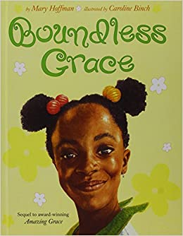 Image result for boundless grace