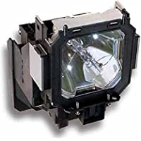 Amazing Lamps POA-LMP105 / 610-330-7329 Replacement Lamp in Housing for Sanyo Projectors