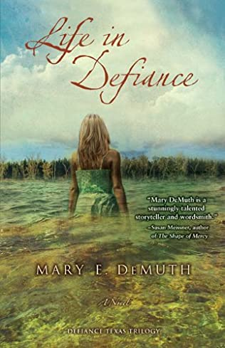book cover of Life in Defiance